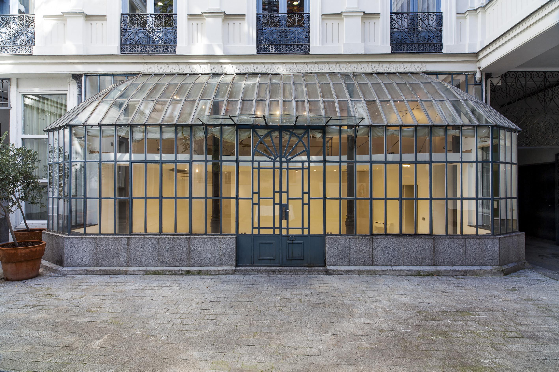 exposiciones y eventos en el invernadero the sibarist