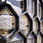 exposicion de clk architects