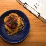 restaurante fusión Toga en la latina