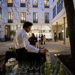 Tez de Carla Cascales en Madrid